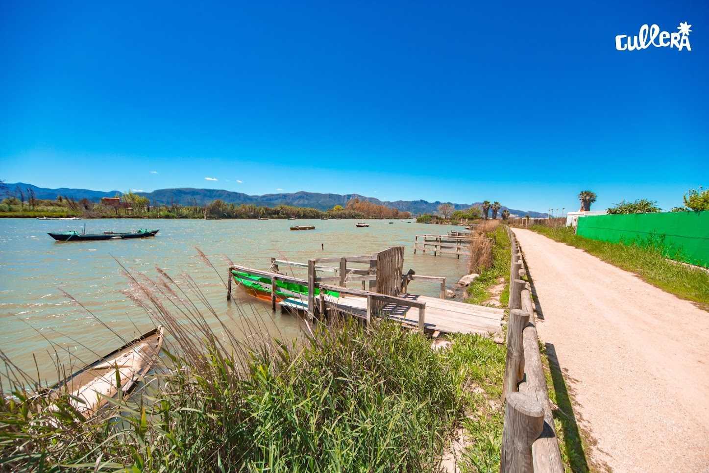 Lago del Estany