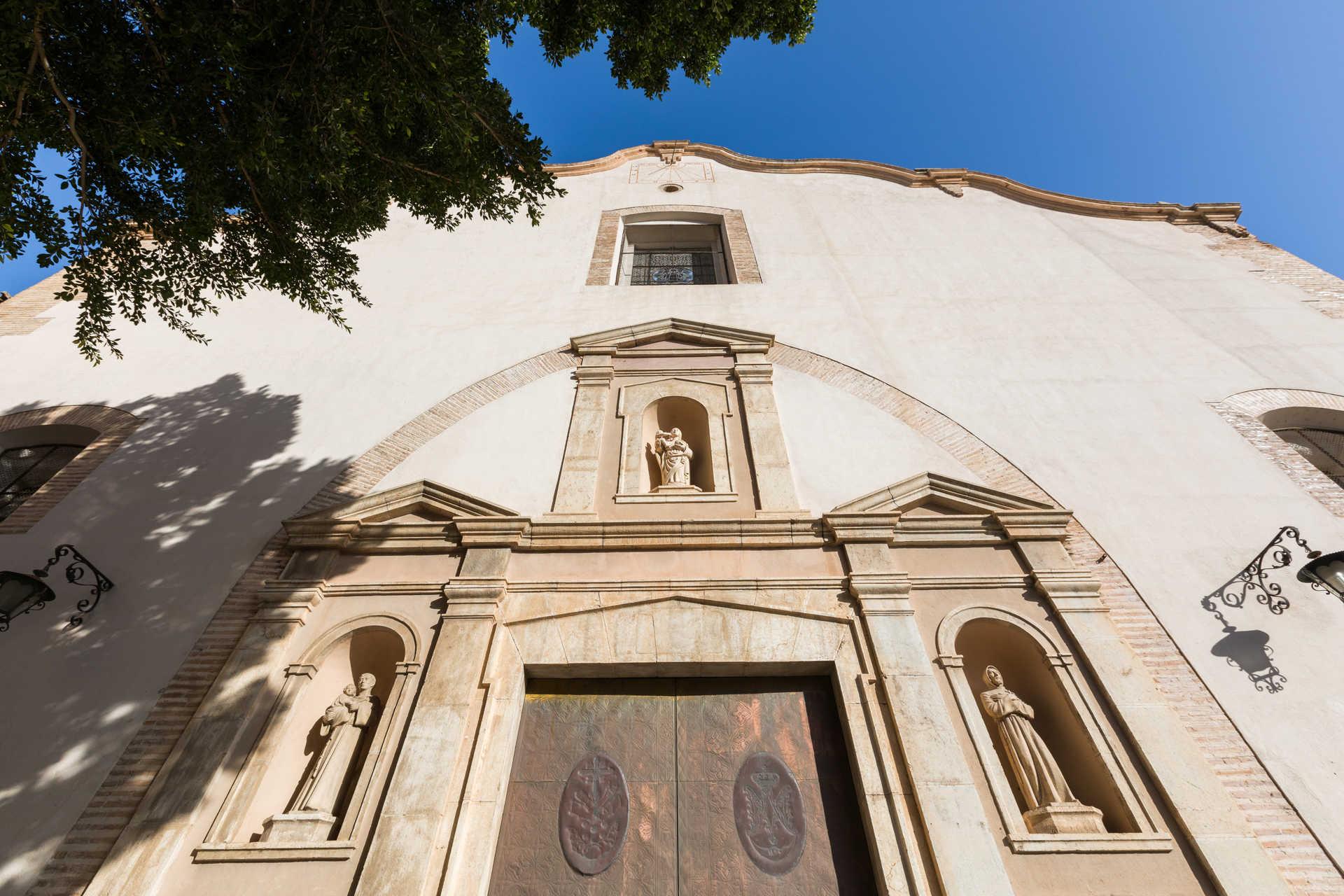 Église de Santa María