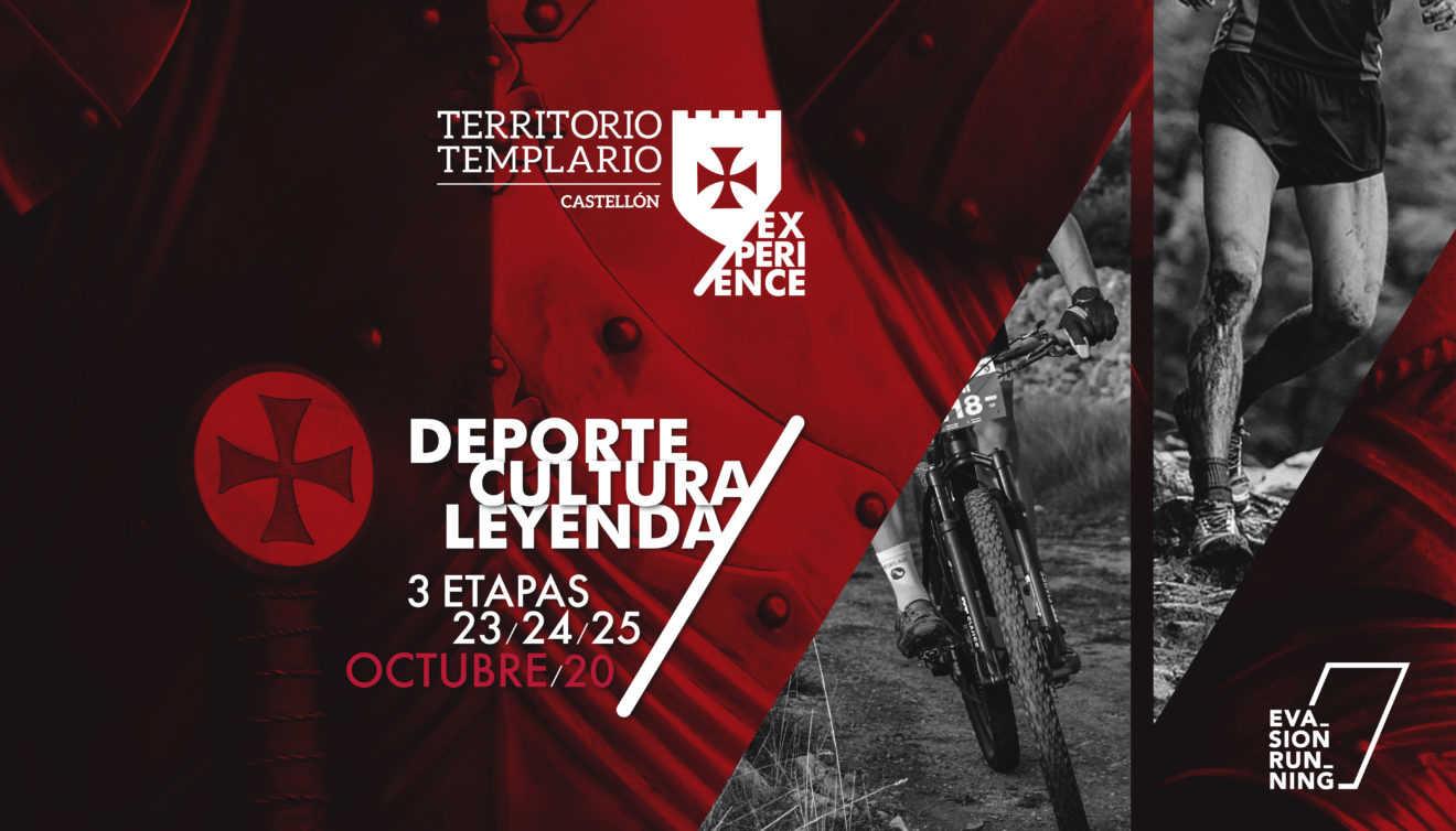 Territorio Templario Experience
