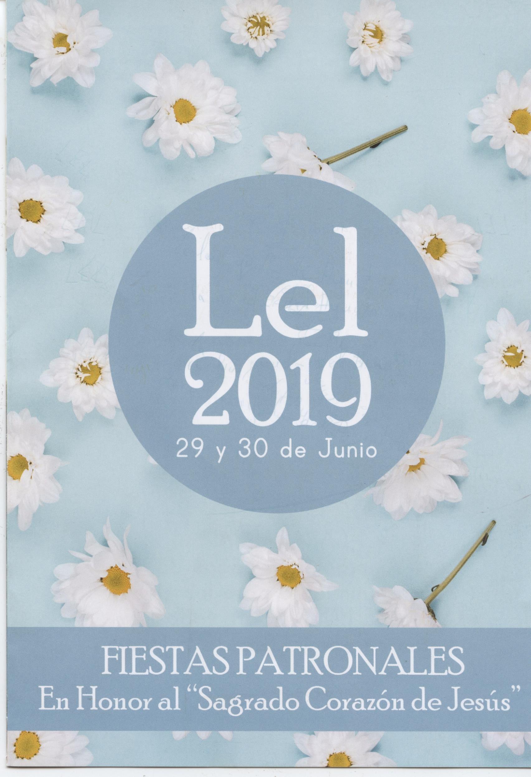 Fiestas de la pedanía de Lel en El Pinós / Pinoso