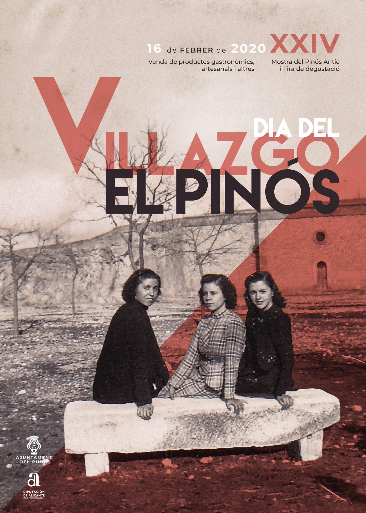 Festividat del Villazgo de El Pinós