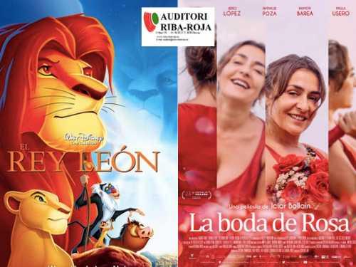 El cine de Riba-roja reabre sus puertas