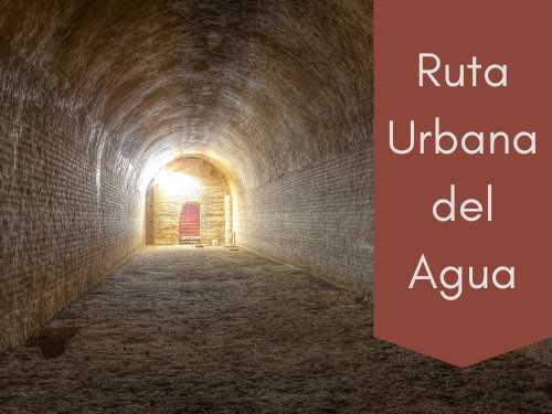 Ruta Urbana del Agua