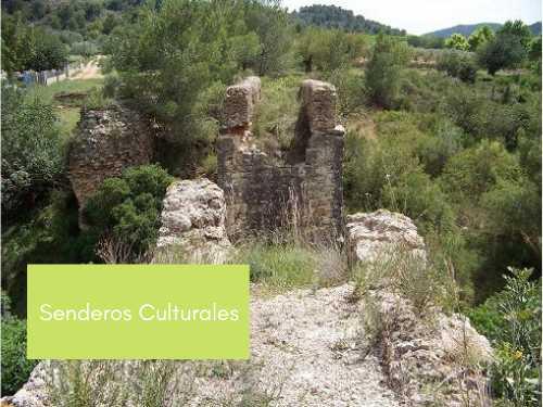 Senderos culturales por el Valle de Porxinos