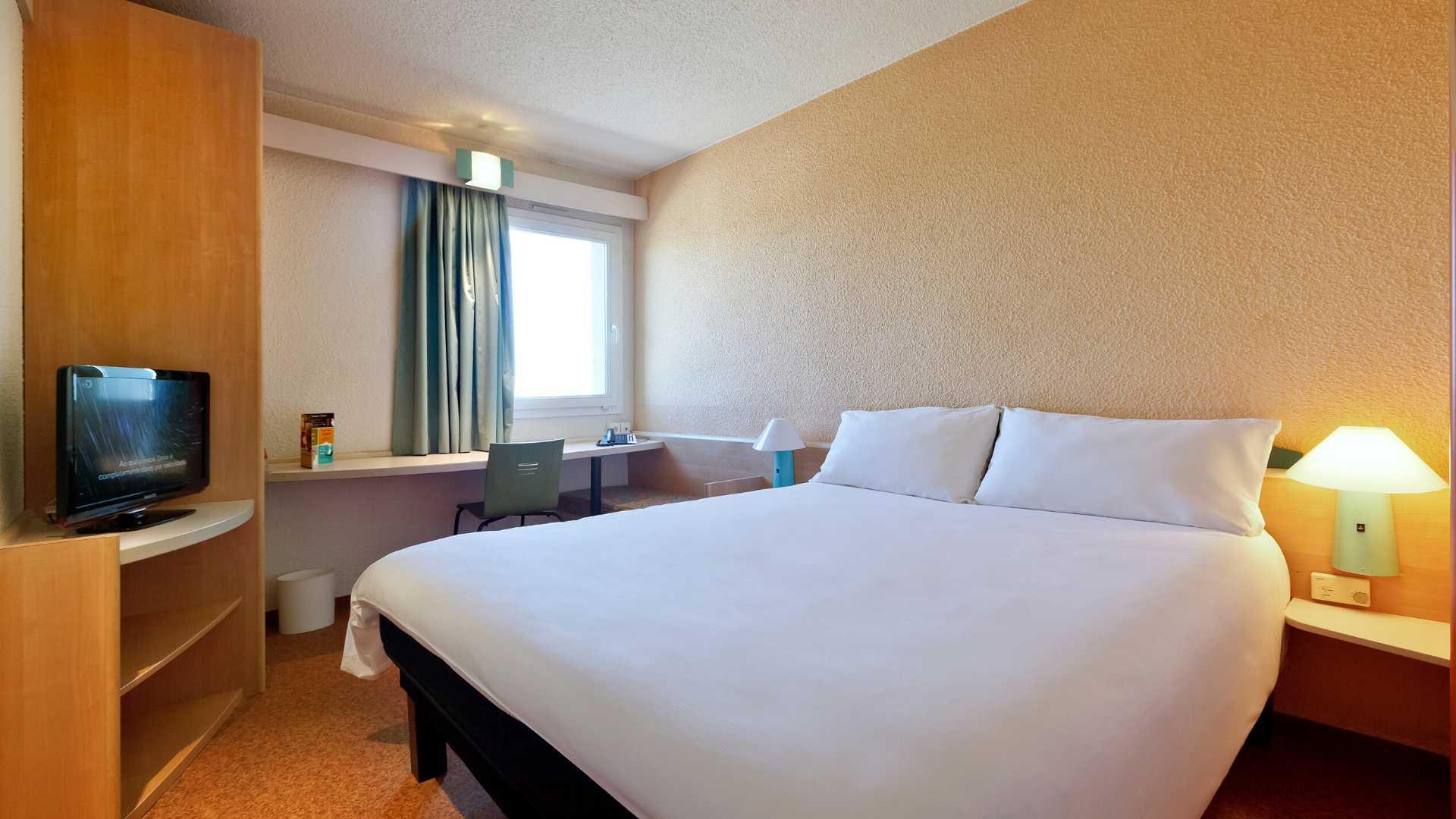 IBIS HOTEL ALICANTE