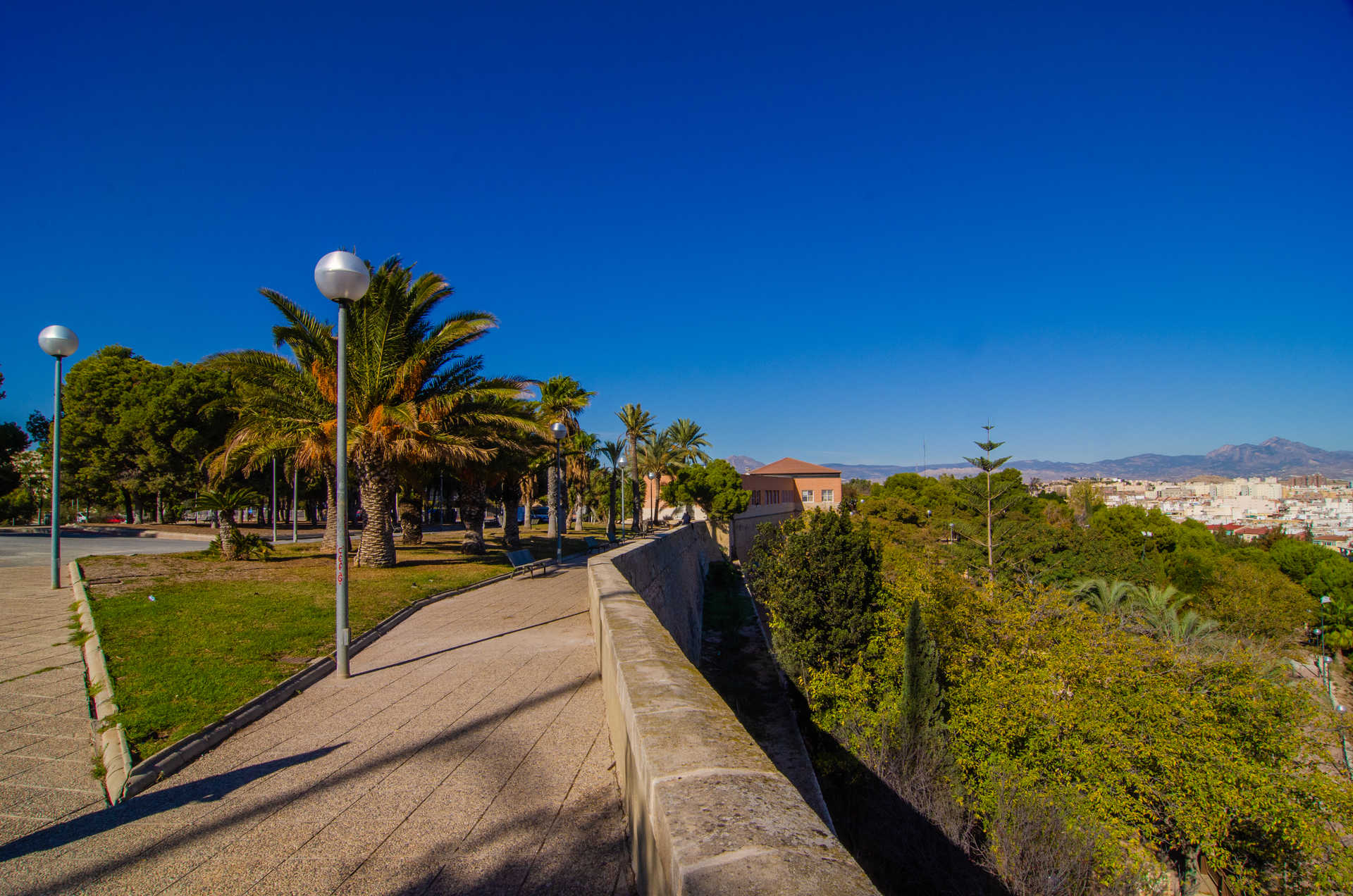 Parque Monte Tossal