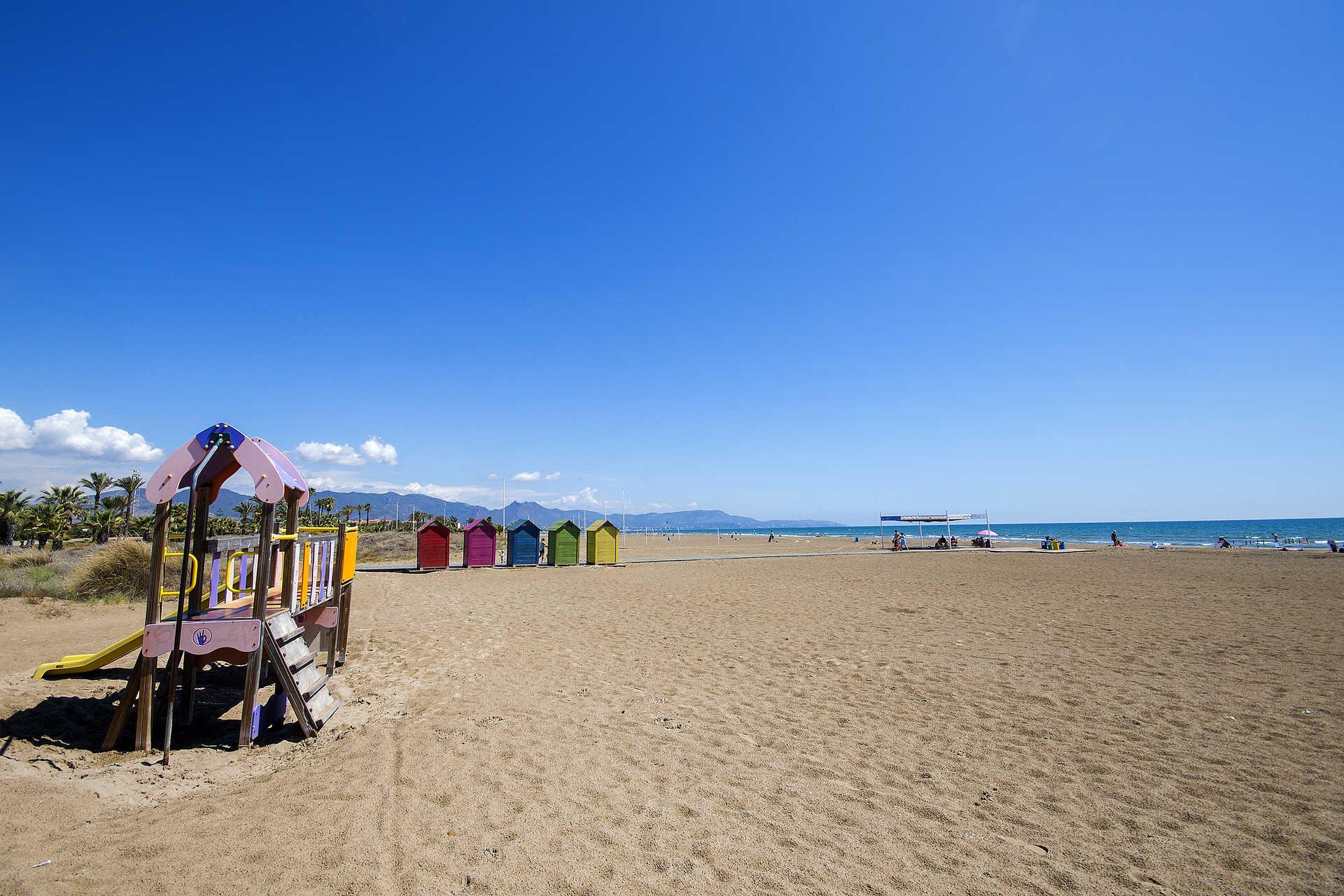Playa El Pinar