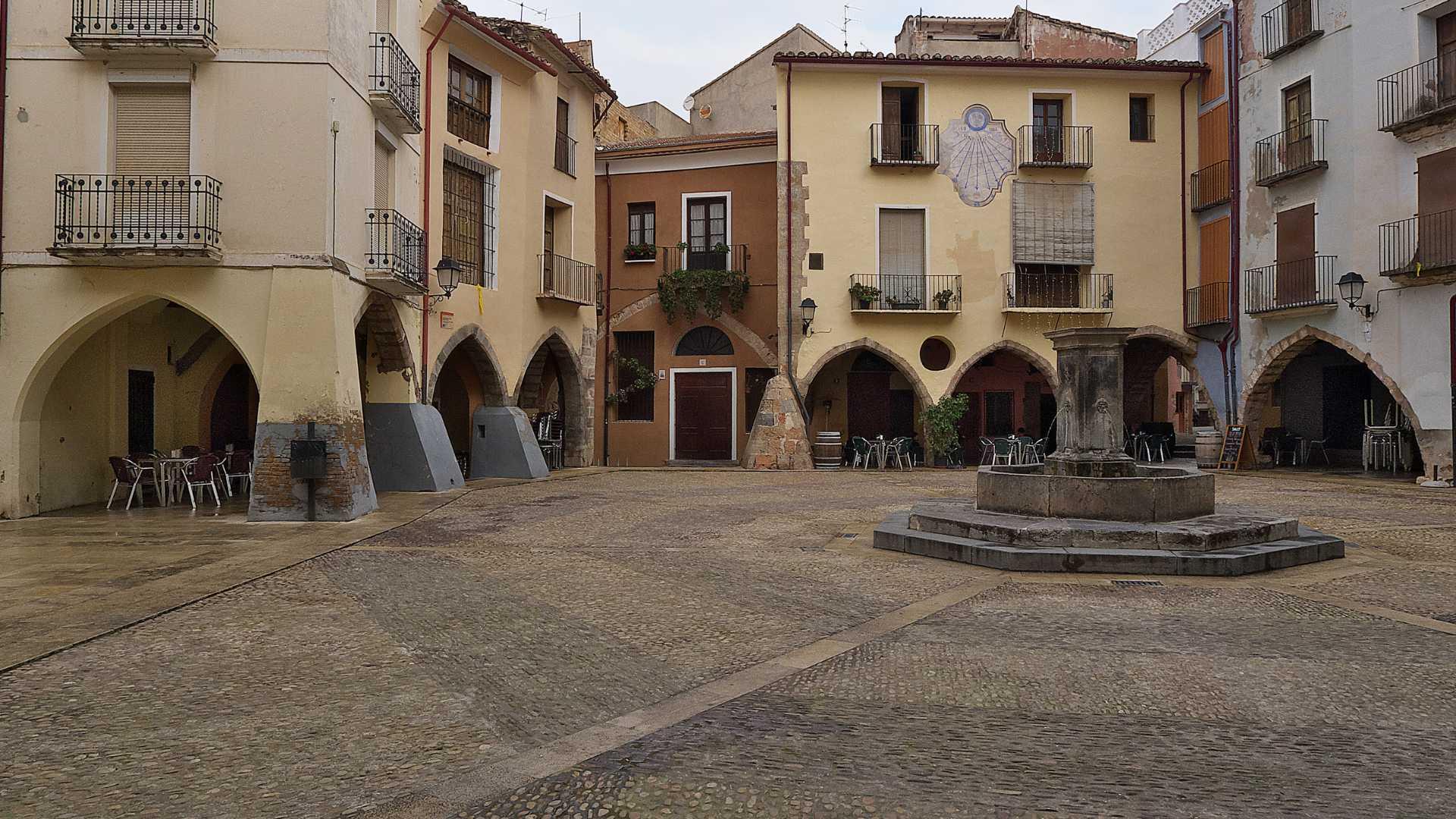 Onda, ciudad de la cerámica