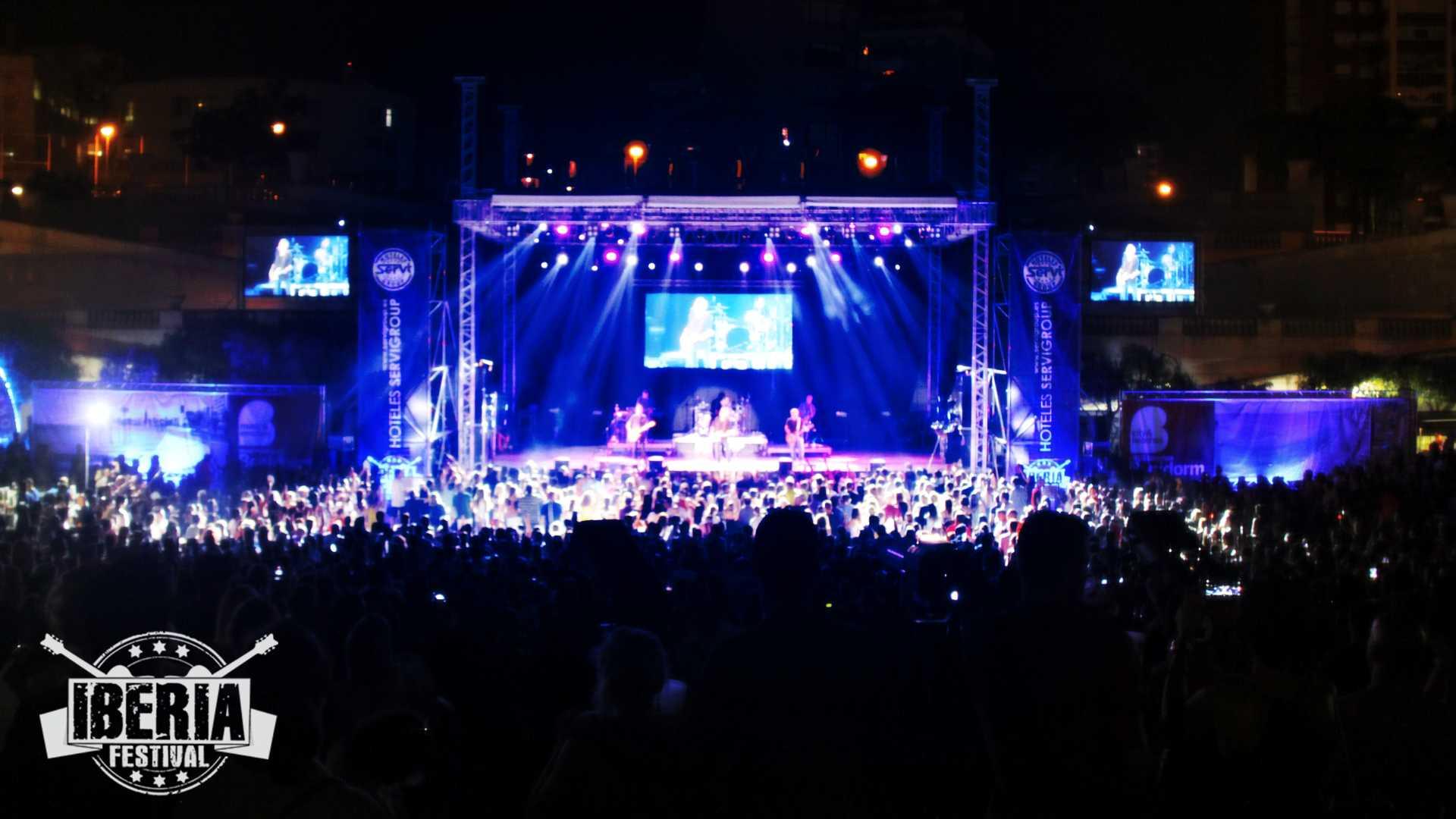 tickets iberia festival