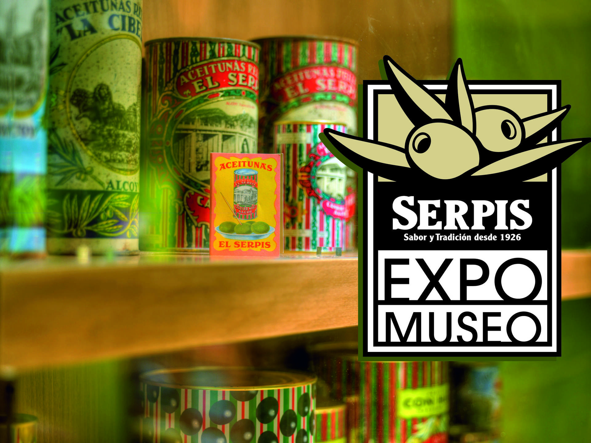 Expo Museo Serpis