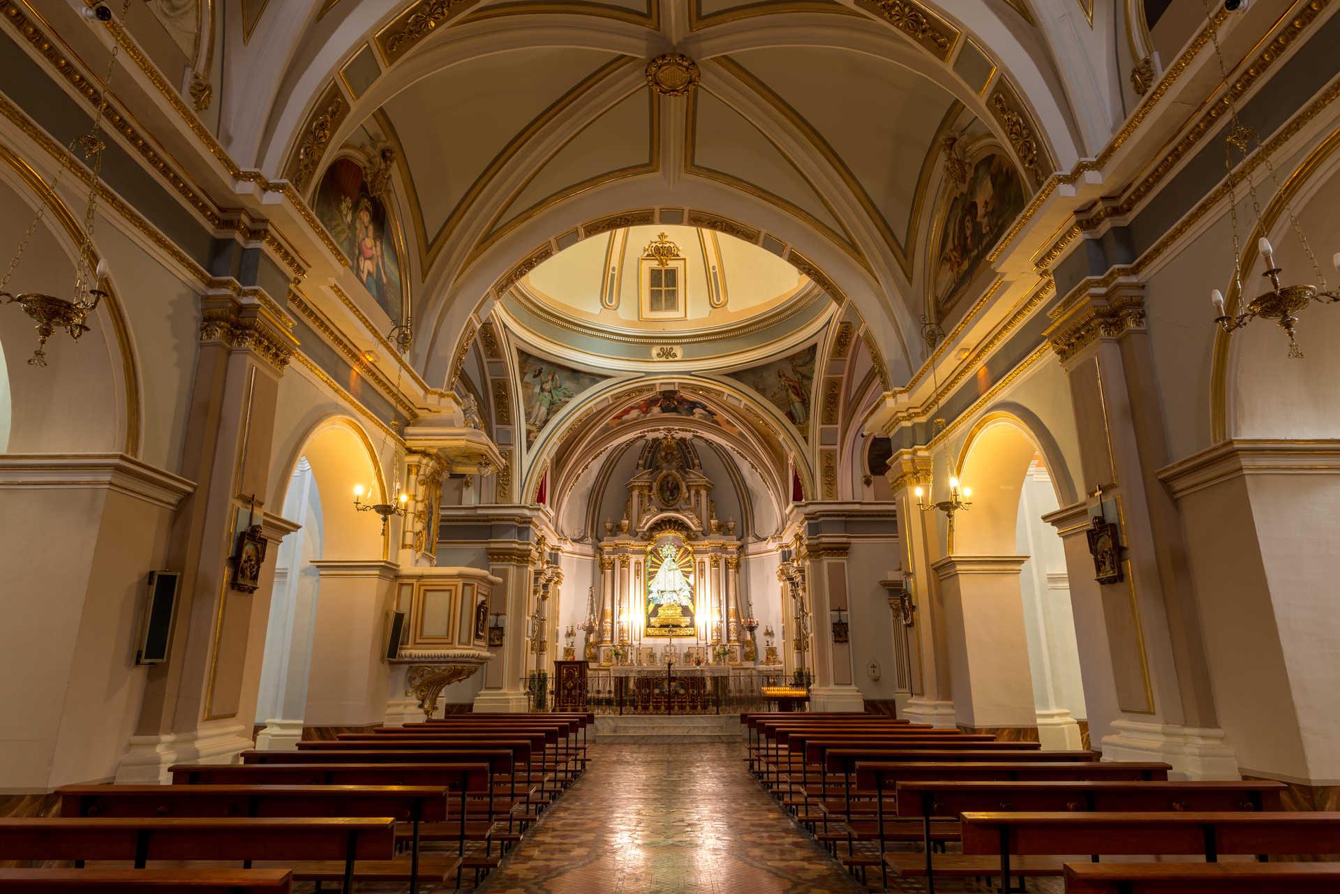 Sanctuaire De Notre Dame De Gracia