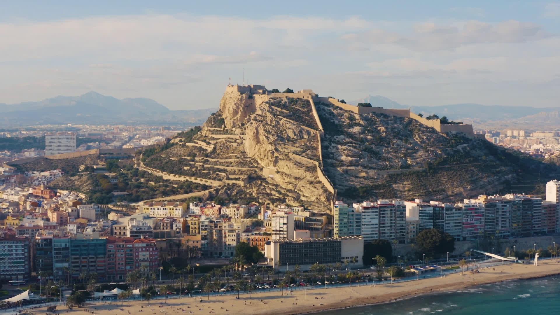Alicante City&Beach