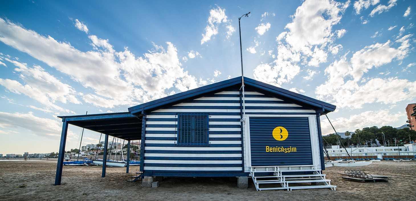 Club de Vela de Benicàssim