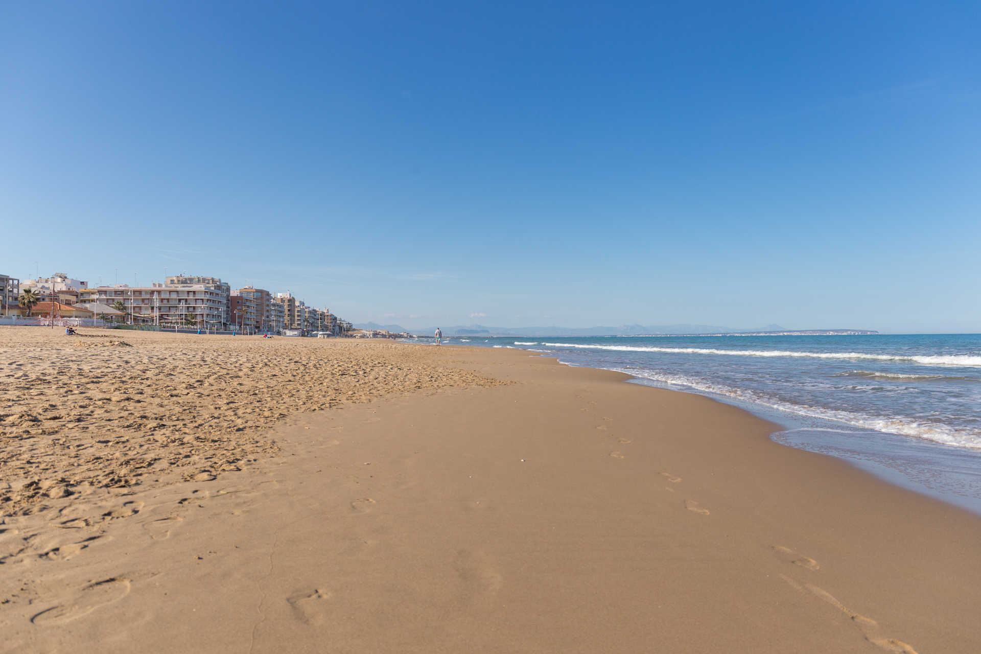 Playa Centre