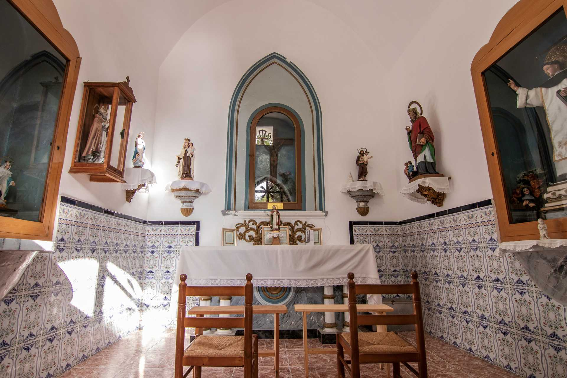 Ermita de San Nicolás