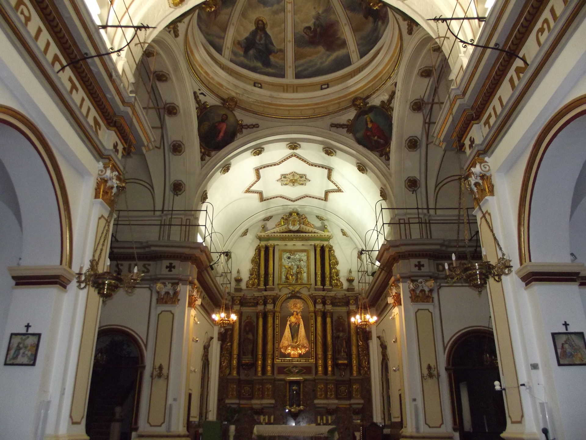 Iglesia Virgen de Gracia