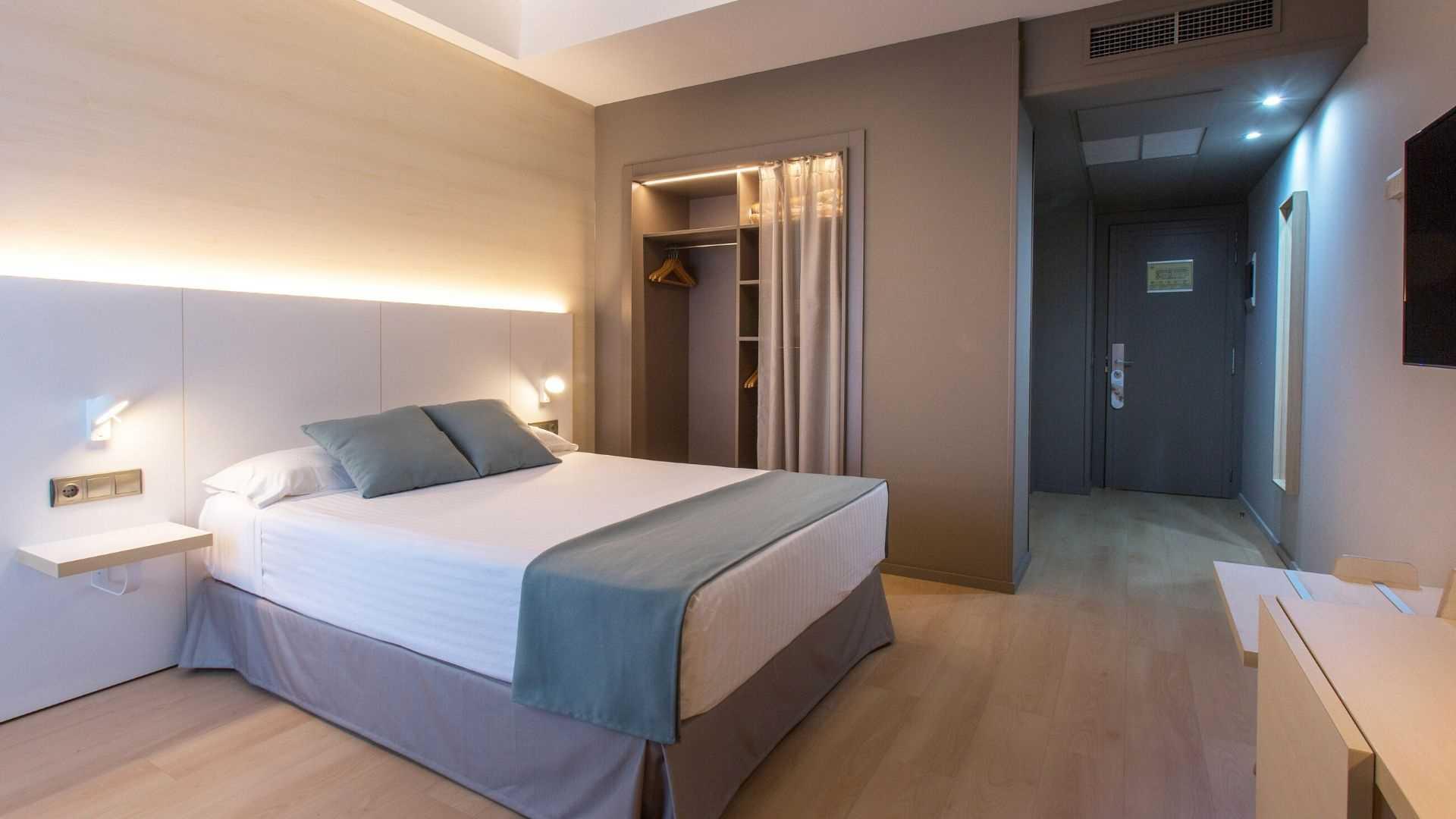 spa hotel olympia valencia