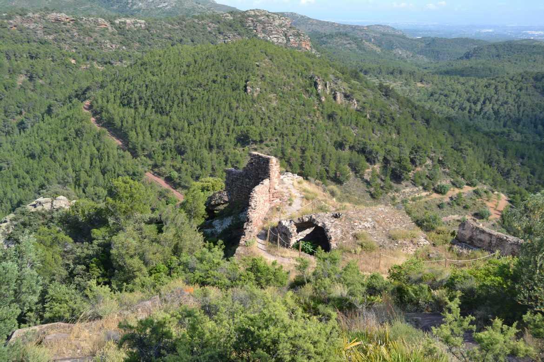 El Castell del Real