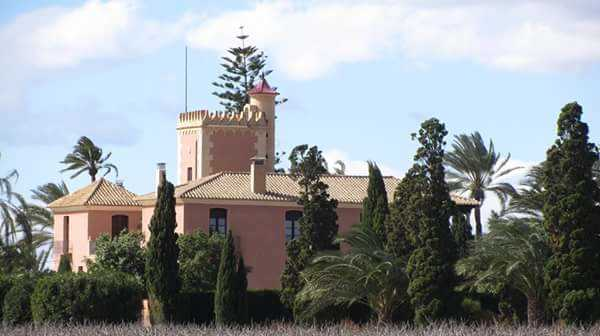 Torre d'Asprella