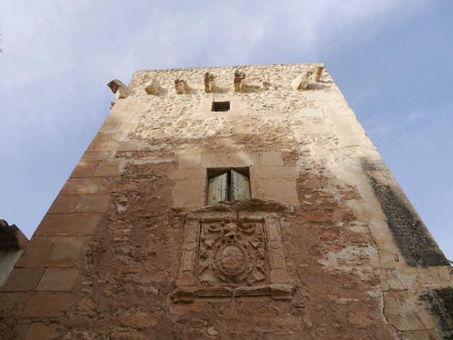 Torre de Ressemblanc