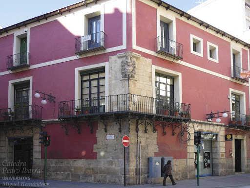 Palais de Jorge Juan