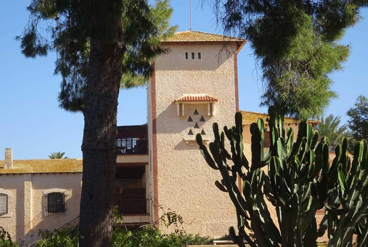 Torre El Palombar
