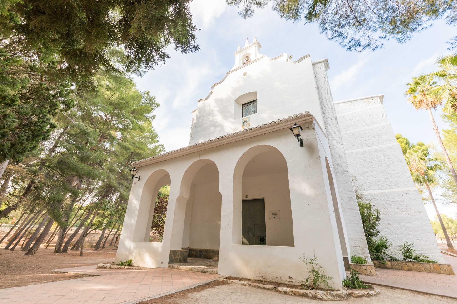 Parish Church Of San Vicente Ferrer