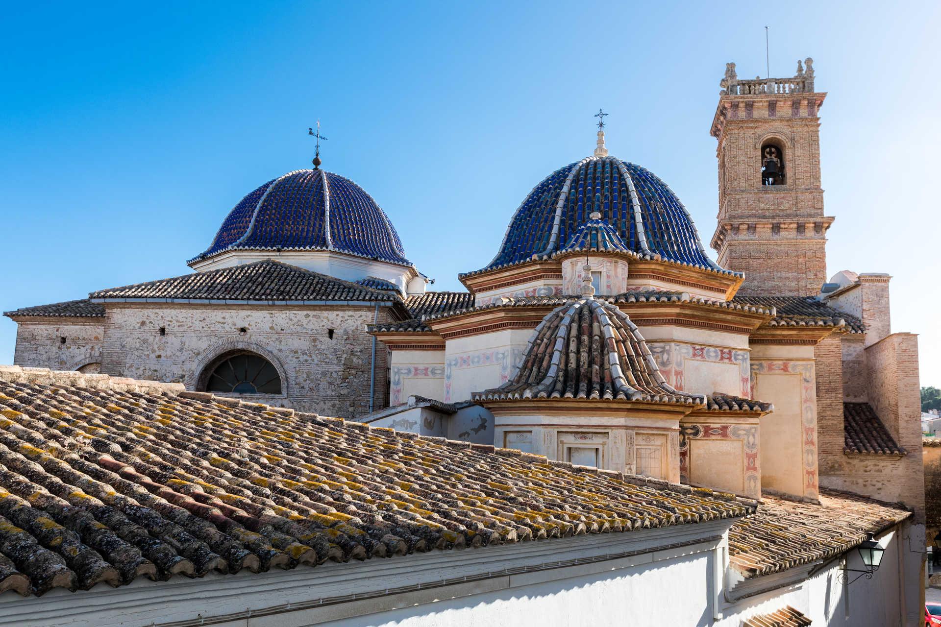 Església de Sant Roc