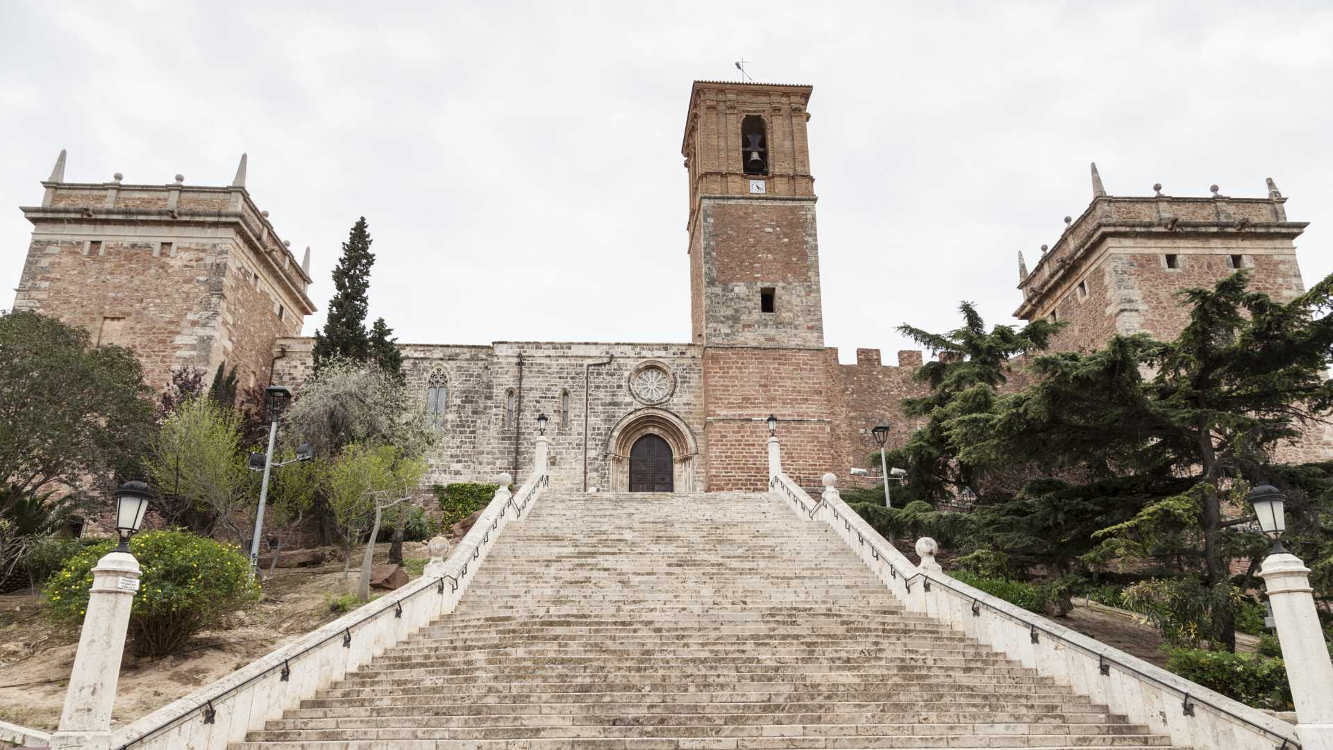 Visita guiada 'La huella de Jaume I en El Puig'