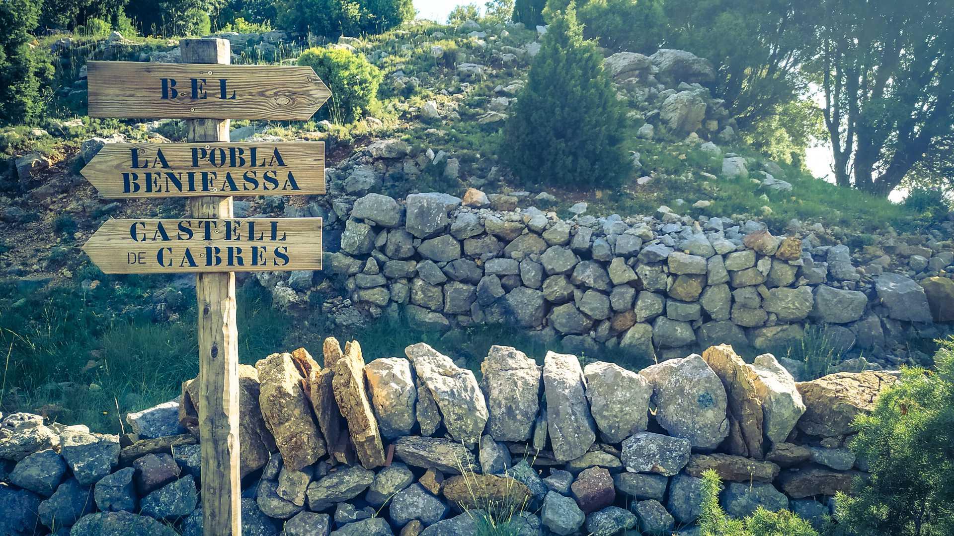 Ruta en Rossell: la puerta a la Tinença de Benifassà