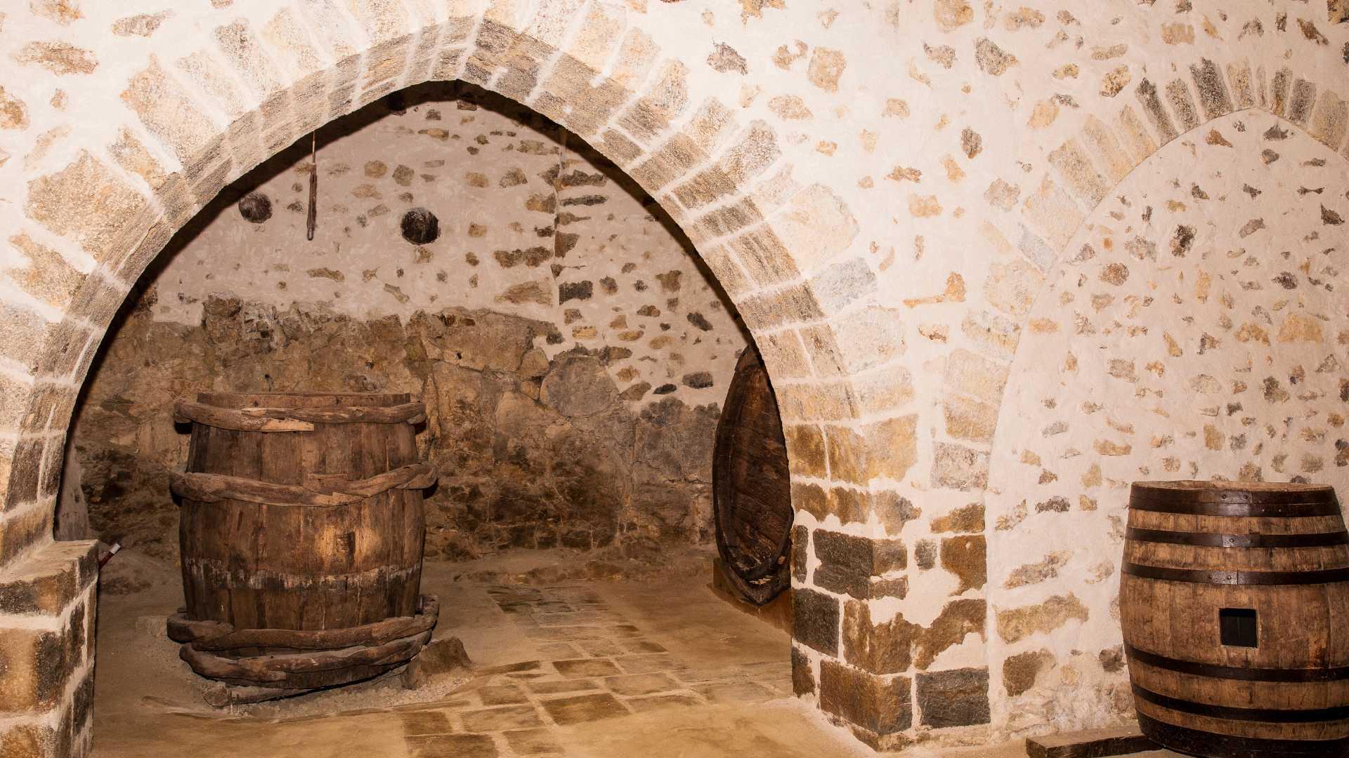 Guided tour: Castillo del Barón de Herbés
