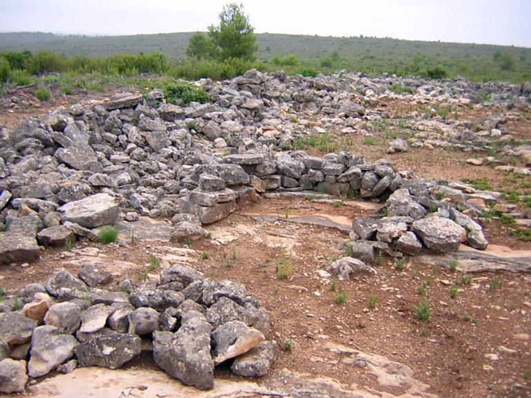 Festung Der Pedrizas