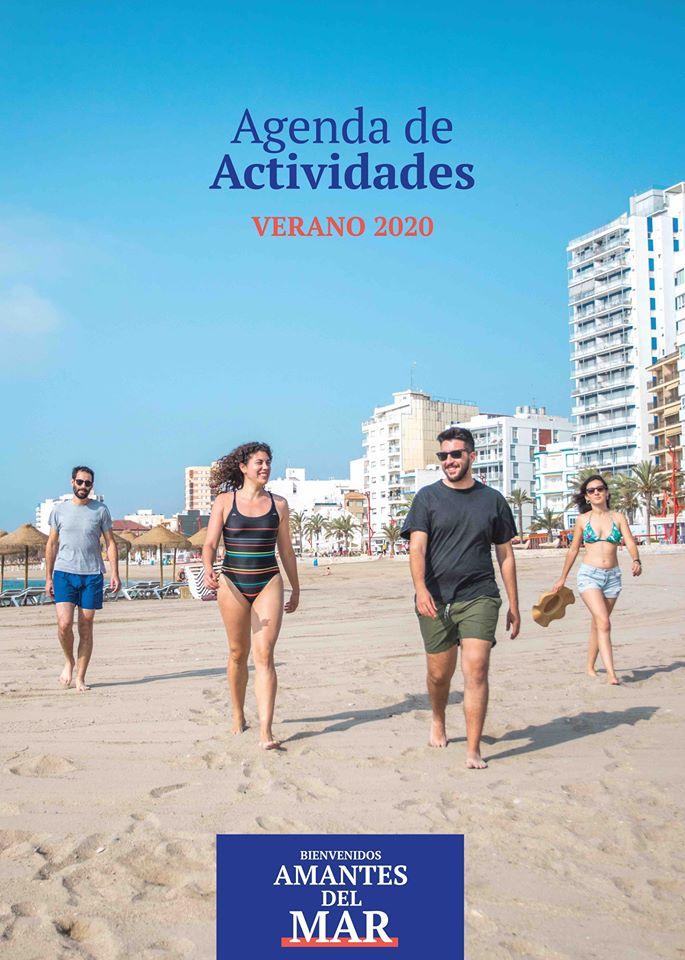 Agenda Actividades Verano Vinaròs 2020