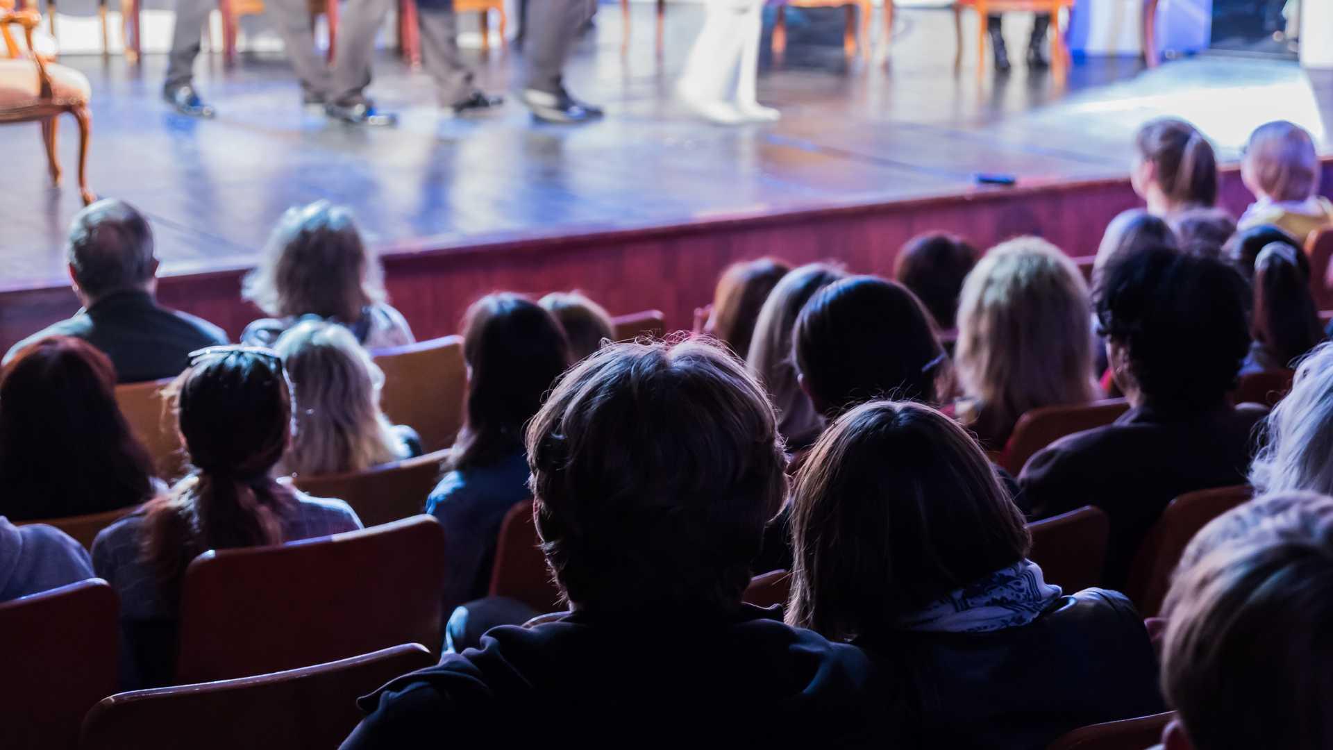 theatre listings valencia
