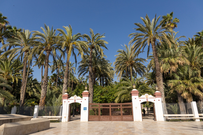 Stadtpark (Parque Municipal)