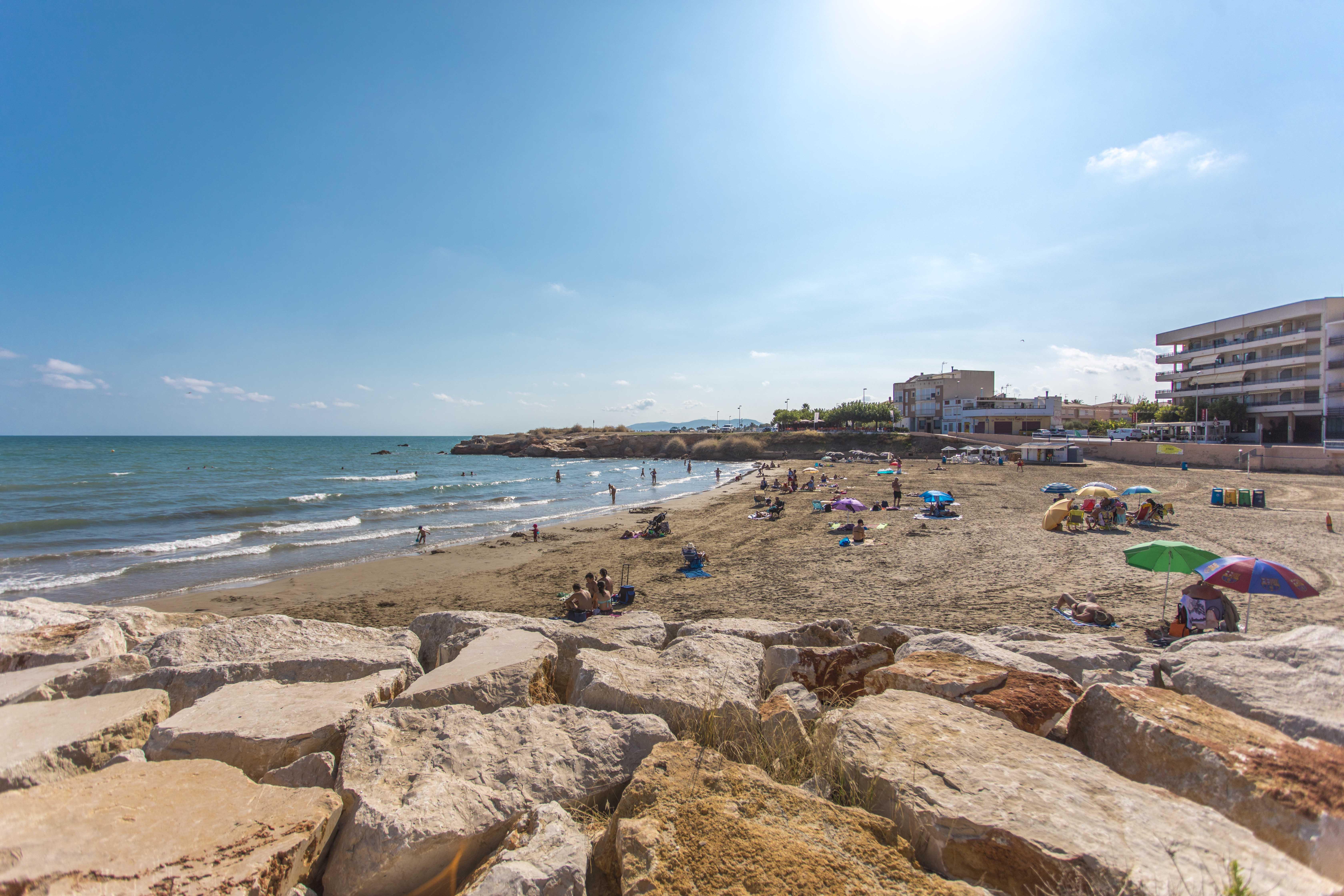 Playa del Clot