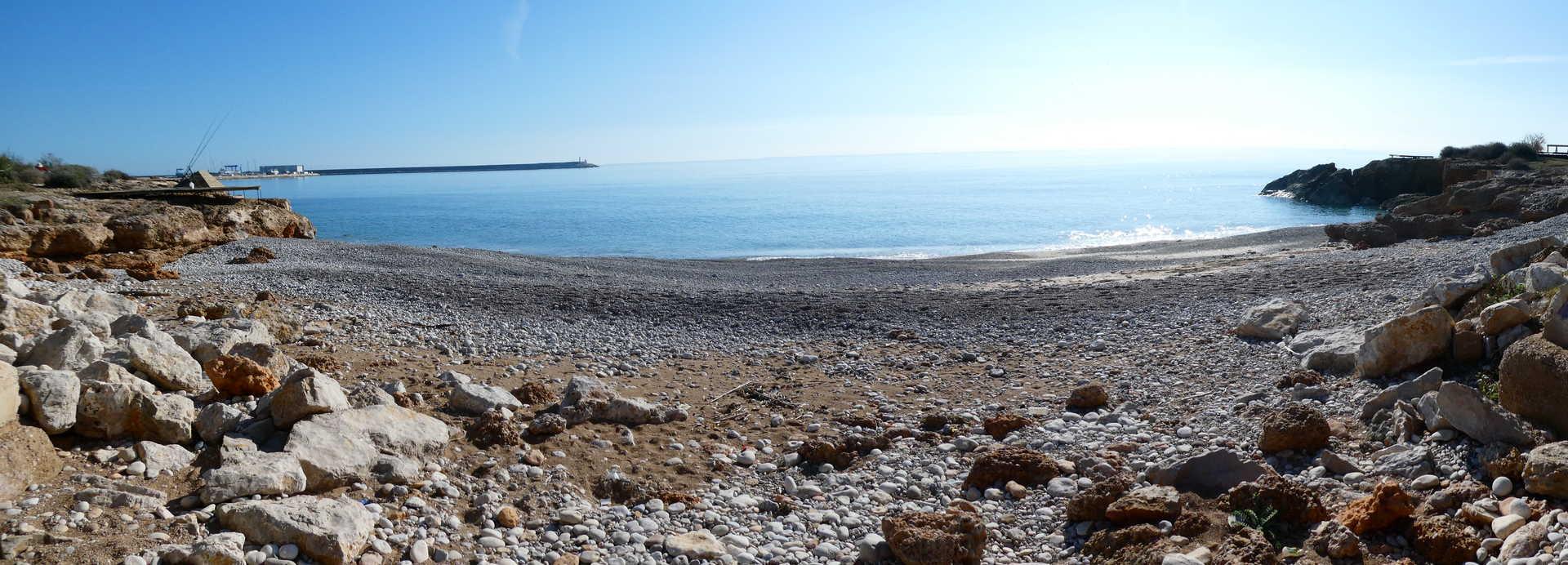 La Noria Cove