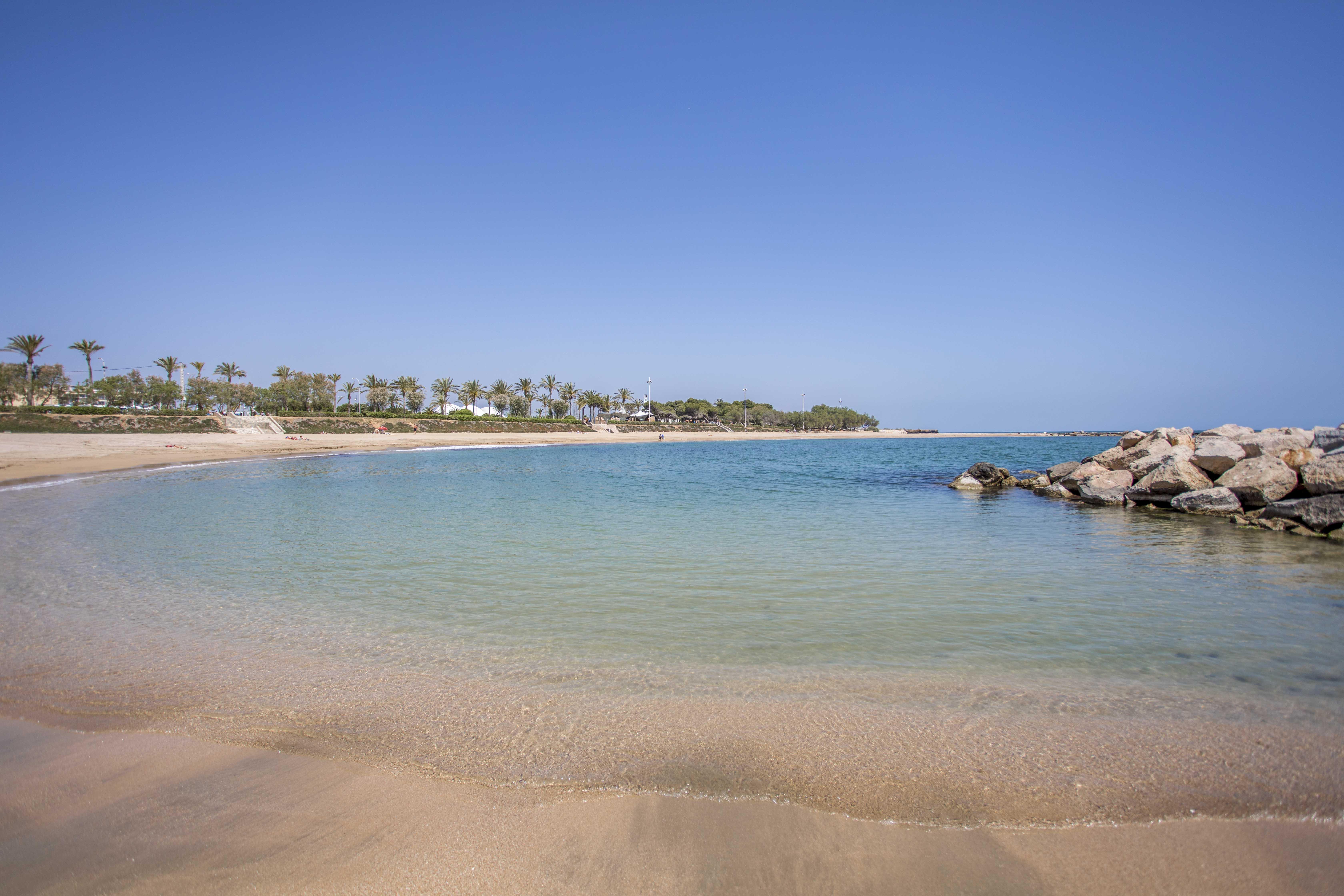 Playa Fora Forat