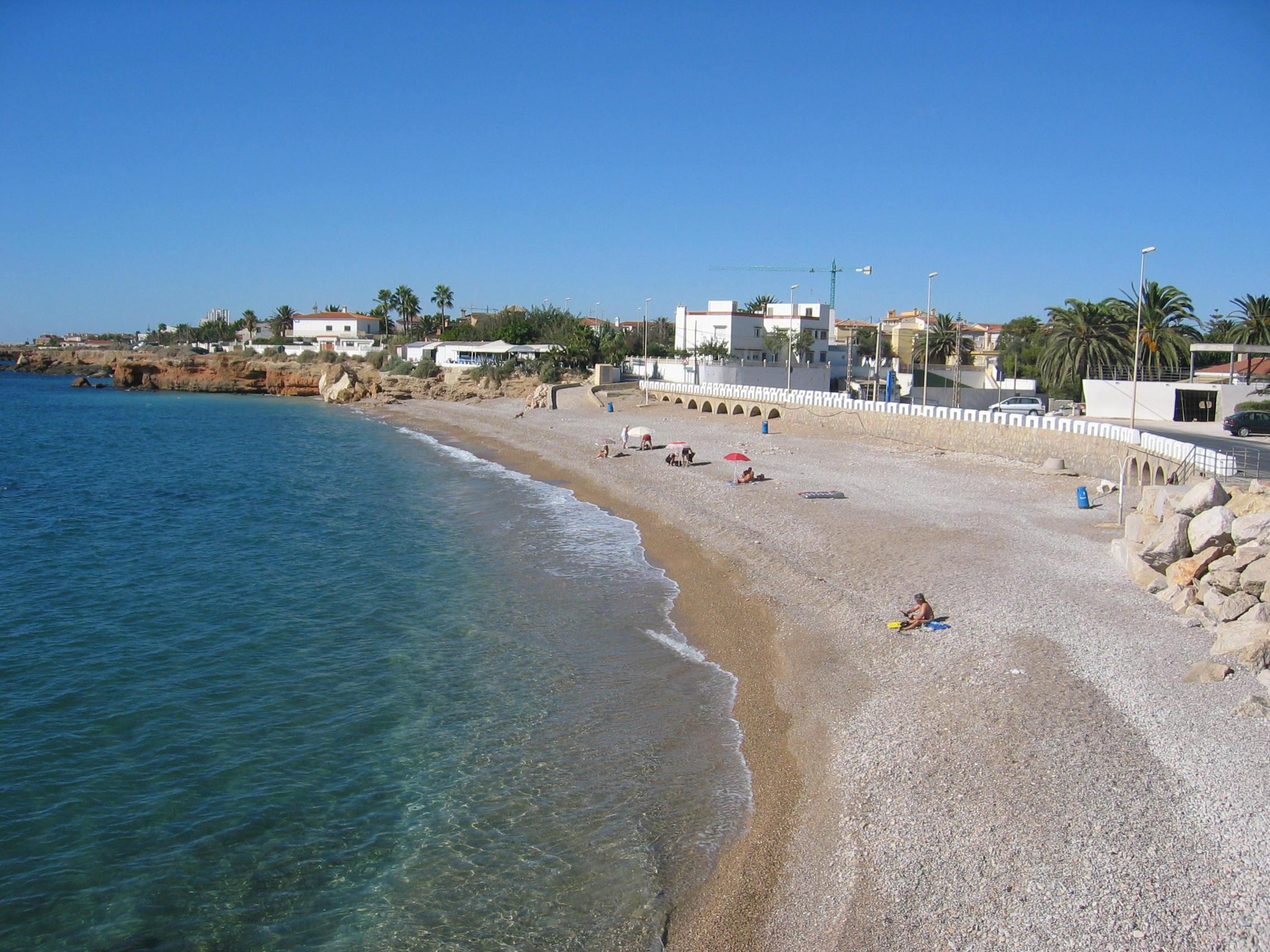 Saldonar Beach