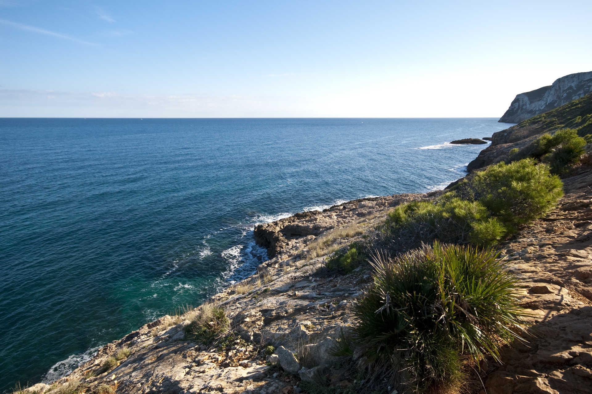 Cales amb encant de la província d'Alacant