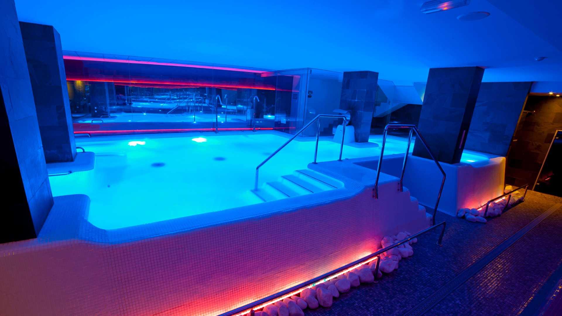 hotel doña monse spa