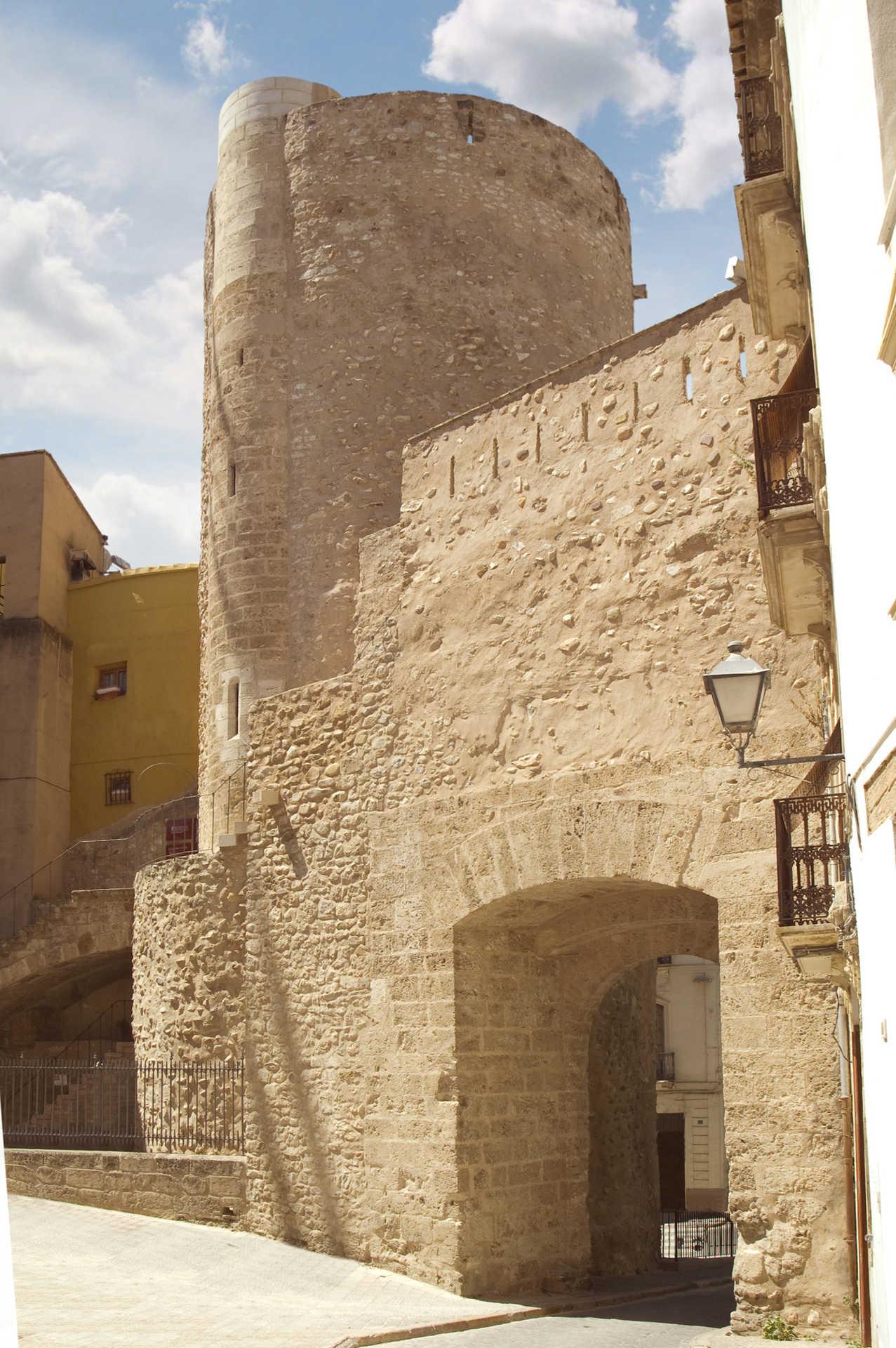 Torre del Verdugo y de la Cárcel