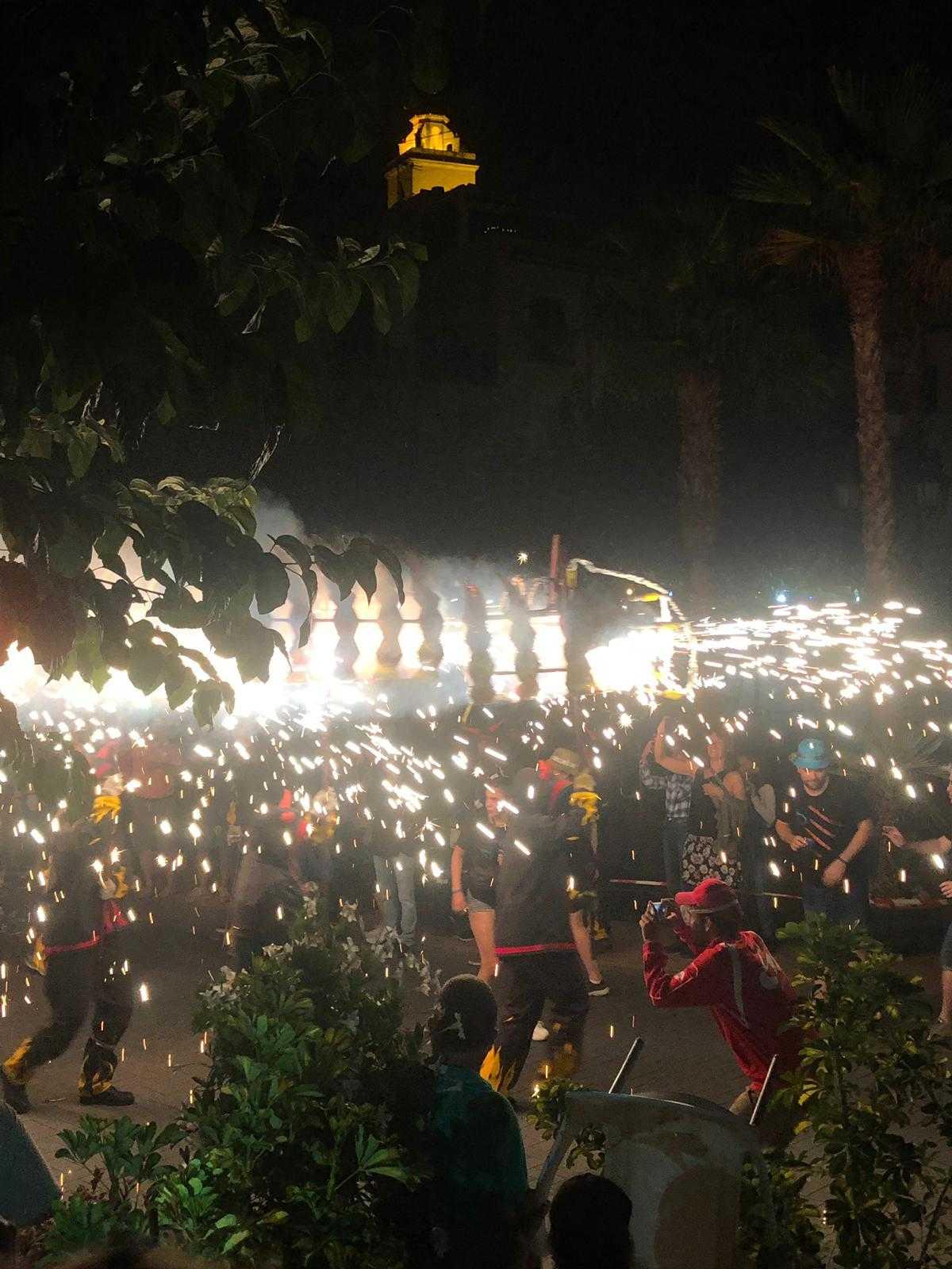 Festividad de San Roque y la Virgen de La Asunción