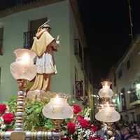 FESTIVITIES IN HONOUR OF SAN RAMÓN