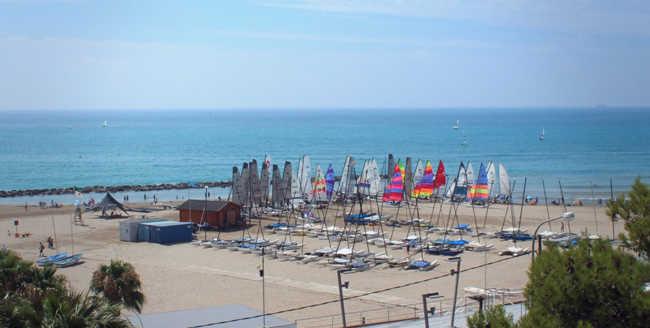Escola de la Mar Benicàssim