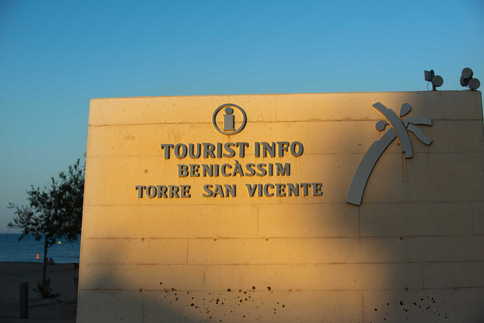 TOURIST INFO BENICÀSSIM - TORRE SAN VICENTE