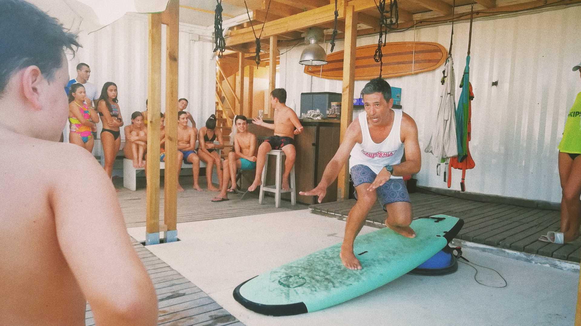 club surfers castellon