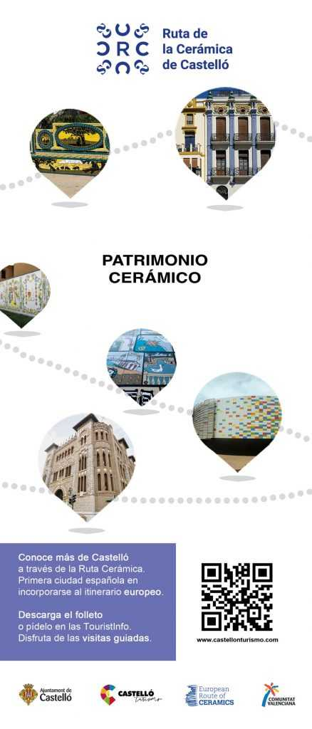 Ruta de la Cerámica de Castelló