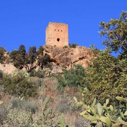 Ruta del Castillo