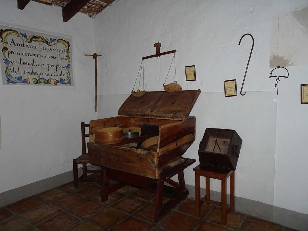 Museo de Genoveva Torres Morales